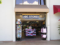 ABC STORES, Honolulu